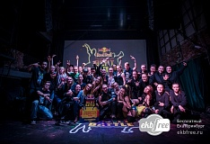 Команда H2O поедет на финал Red Bull Beat Battle в Питер