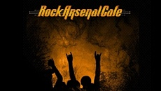 Rock Arsenal Кафе