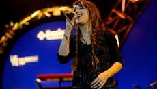 ZAZ plays Baloise Session
